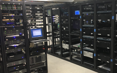 Does your data center have never ending hot spots?