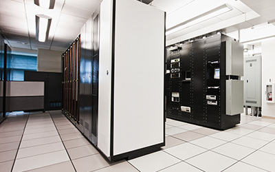 Why you need to pay more attention to your data center flooring
