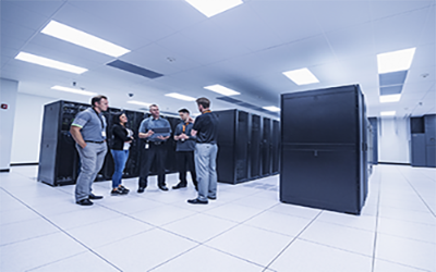 Data center cleaning best practices